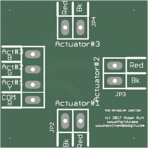 solar junction board